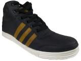 Zorrang Sneakers (Black)