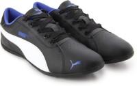 Puma Sonia DP Sneakers(Black)