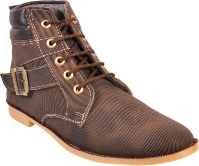 Walk Free Metopolitan Boots