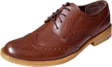Streetlife Corporate Casuals (Brown)