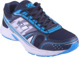 Gcollection Running Shoes (Blue, White)