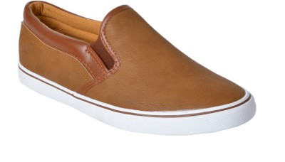 Allestro Canvas Shoes