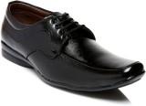 Juan David 63 Lace Up Shoes (Black)