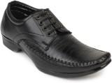 Best Walk Netrixx Casual Shoes (Black)