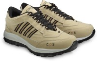 Corpus Density Running Shoes(Beige)