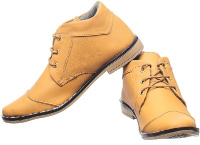 Uprise Shoes u_hz0017tan Casuals