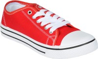 Truffle Collection Sneakers(Red)
