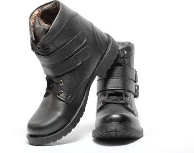 Pede Milan 204 Boots