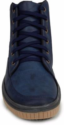 M-Toes M- Toes MT1023 Blue Men Casual Shoes