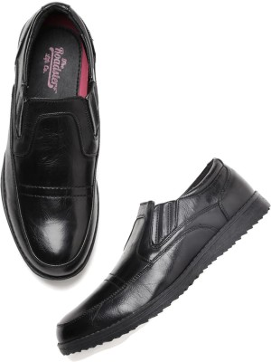 Roadster Loafers(Black)