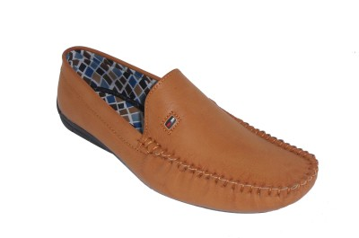 Clicktin Loafers
