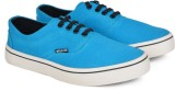 Wega Life ASTER Sneakers (Blue, Black)