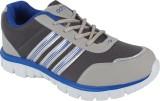 Adreno Sports 3 Running Shoes (Grey)