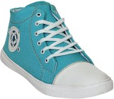 Secret Closet Sneakers (Blue)