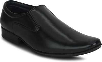 Kielz Gents Footwear Sneakers(Black)