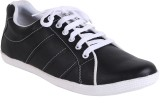 Quarks Casual Sneakers Casual Shoes (Bla...