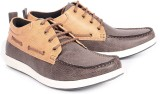 Red Marine Emp-Rmc-105 Casuals Shoes (Br...