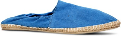 Peponi Elastic Espadrilles Canvas Shoes