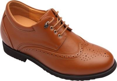 Dvano Shoes DCM112-2C Corporate Casuals