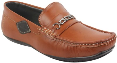 Gato Highway Premium Loafers Loafers