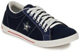 Jacs Shoes JACSC5024 Casuals (Blue)