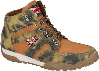 Wave Walk Boots