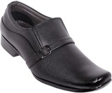 Fentacia Alike Slip On Shoes (Black)