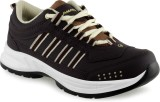 Amage Walking Shoes (Brown)
