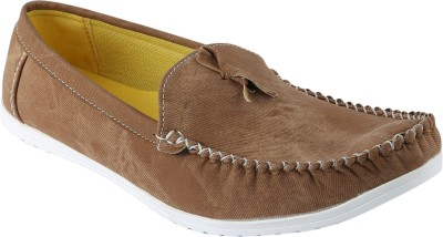 Quarks Casual Loafers