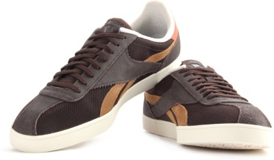 Reebok REEBOK ROYAL ALPEREZ Men Sneakers(Brown)