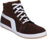Magnolia Sneakers (Brown)