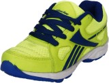 Glacier Running Shoes (Green)