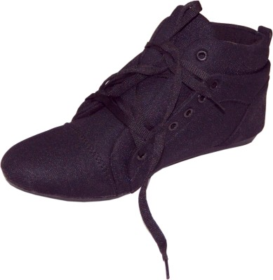 Heels And Toes Casuals, Boots, Canvas Sh...