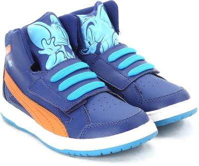 Puma Puma Rebound Tom &Jerry Kids Sneakers