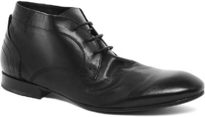 Hudson Lace Up Shoes