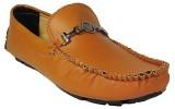 Zorrang Loafers (Tan)