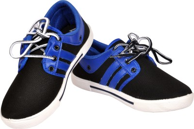 Wiser Youth Canvas Shoes