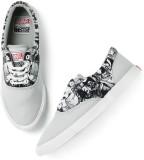 Kook N Keech Sneakers (Grey)