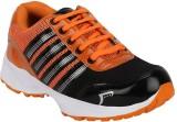 Kenamin Running Shoes (Orange)