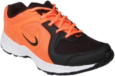 Jabra Hocky Orange Running Shoes