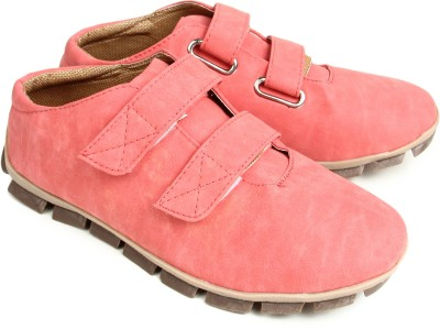 Starchi H6-03-Pink Sneakers