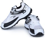 Fitcolus Running Shoes (White)