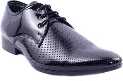 Chris Brown Lace Up Shoes