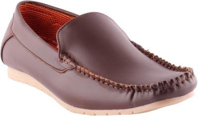 Shoe Island V2501 Loafers