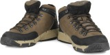 Woodland Null Men Boots (Black, Brown)