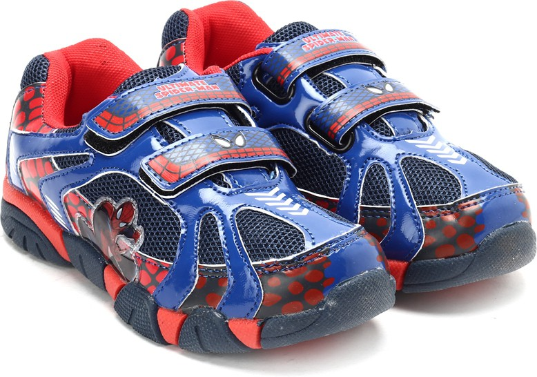 Flipkart - Crocs, Adidas, Spiderman... 40-70% Off