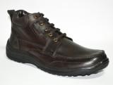 TSF Boots (Burgundy)
