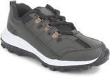 SRV Hummer1 Black Sports Running Shoes (...