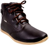 Tiger Wood Tpr Boots (Brown)