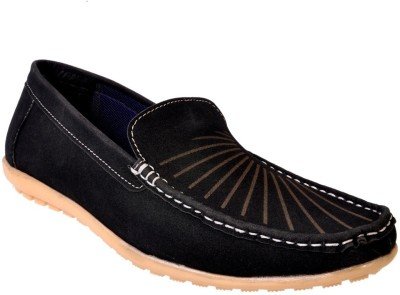 Speed Sports Loafers